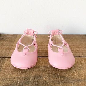 Children's Place Ballerina Flats for Baby Girl